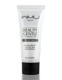 Beauty Gentle Cleansing Gel 60gr