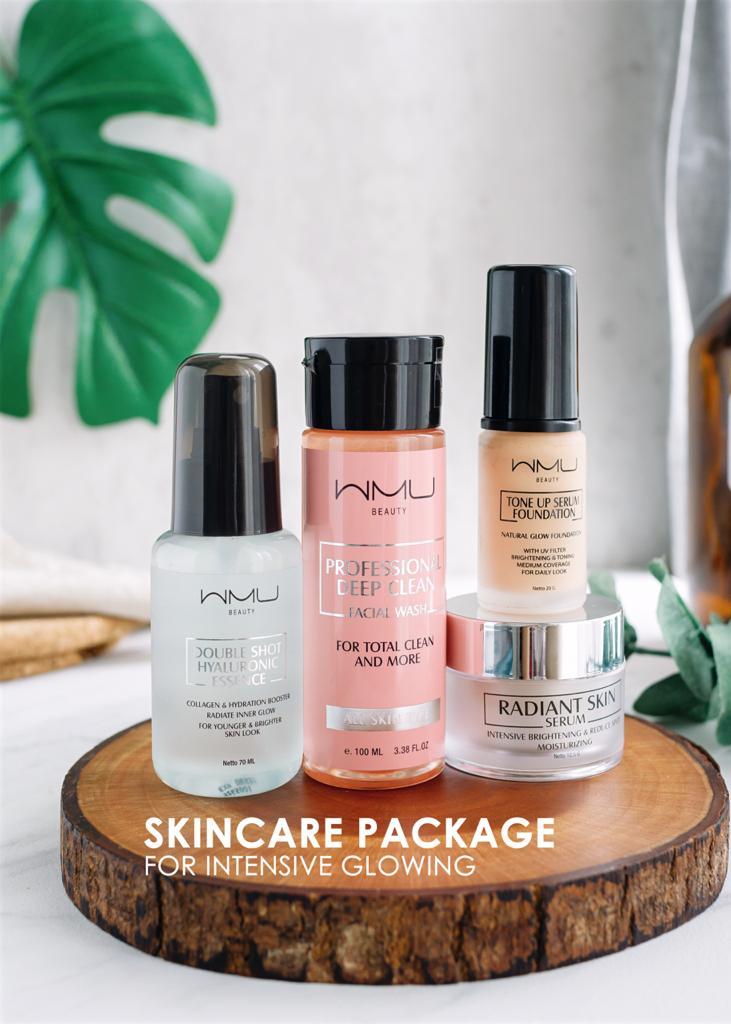 Hindari Penggunaan Skincare yang Menimbulkan Efek Samping