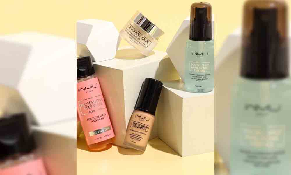 WMU Beauty Tawarkan Solusi Wajah Cantik Berseri Lewat Lineup Skincare Perfect Glowing